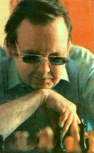 Hugh Myers - Hugh Myers, opening theoretician