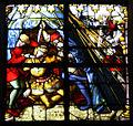 N-D de Tournai Death of Siegebert.JPG