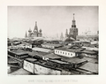 N.A.Naidenov (1890). Views of Trade Rows. 01.png
