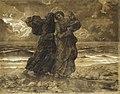 N07-117 Louis-Janmot le-supplice-de-mezence.jpg
