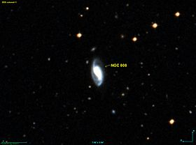 Image illustrative de l'article NGC 808