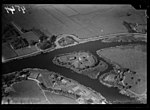 NIMH - 2011 - 0955 - Aerial photograph of Fort Hinderdam, The Netherlands - 1920 - 1940.jpg