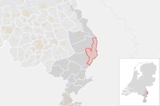 Venlo Gemeente Wikiwand