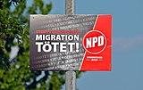 NPD Europawahl-Plakat 2019 Migration tötet.jpg