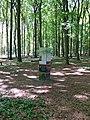 NP Utrechtse Heuvelrug Groene entree Kaapse Bossen.JPG
