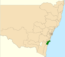 NSW Electoral District 2019 - South Coast.png