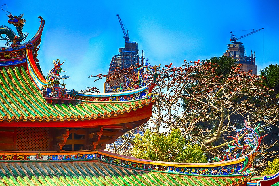 Nanputuo Xiamen