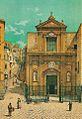 Napoli, Chiesa San Severo fuori le mura.jpg