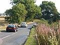 Narrow bridge on B9171 - geograph.org.uk - 48771.jpg