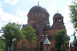 Narva õigeusu kirik