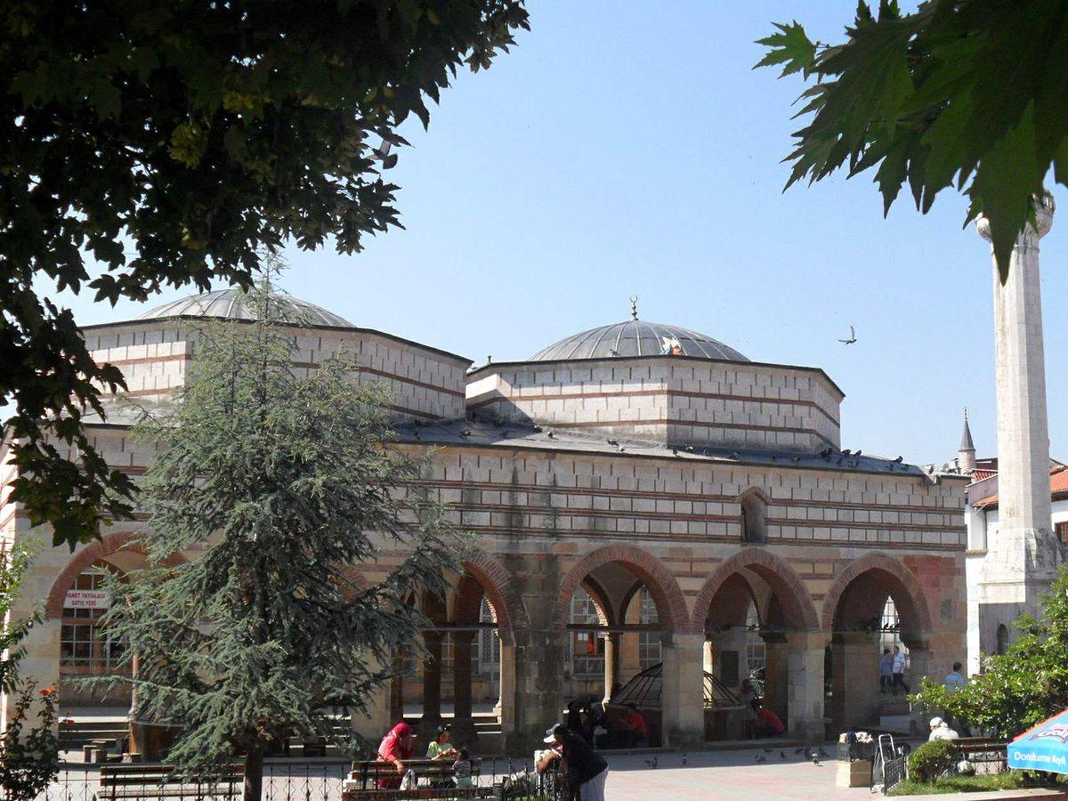 Mosque Wikipedia: Nasrullah Mosque
