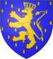 Nassau Arms.svg