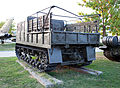 National Museum of Military History, Bulgaria, Sofia 2012 PD 227.jpg