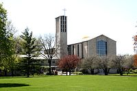 National Shrine of Saint Joseph of Wisconsin.JPG