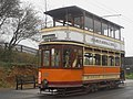 National Tramway Museum Glasgow Corporation 22 Town End.jpg