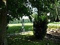 Naturdenkmal Hasequelle Wellingholzhausen Melle -Wald Ausgang- Datei 3.jpg