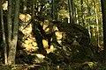 Nature reserve Ptaci stena in autumn 2011 (29).JPG