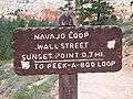 Navajo Loop Trail - Wall Street - P1060628.jpg