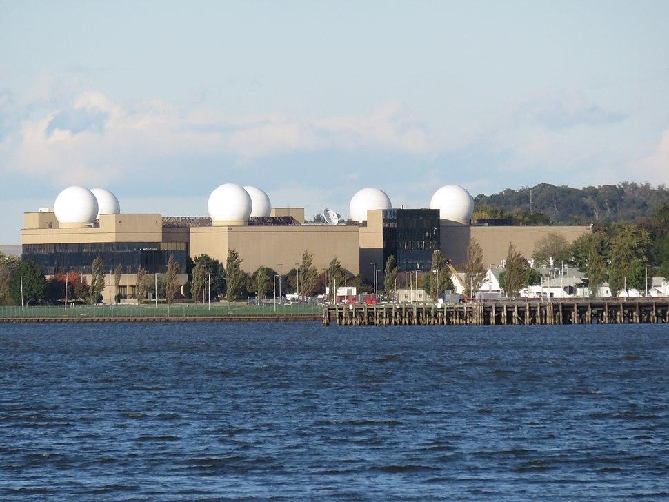 Naval Research Laboratory radomes 2015