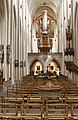 Nave - St.Jakob - Rothenburg ob der Tauber - Germany 2017.jpg