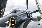 Navy Wings Sea Fury (28450750515).jpg
