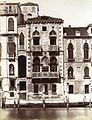 Naya, Carlo (1816-1882) - n. 64 - Venezia - Palazzo Contarini Fasan 4.jpg