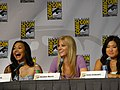 Naya Rivera, Heather Morris & Jenna Ushkowitz (4852354213).jpg