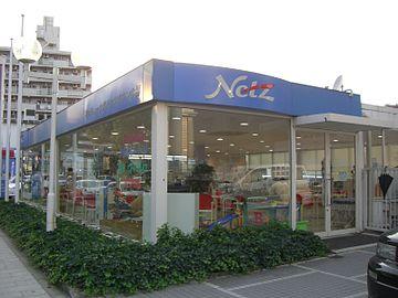 ネッツ店(ミニバン比較)