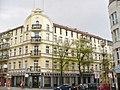 Neukoelln - Eckhaus (Corner Block) - geo.hlipp.de - 35372.jpg