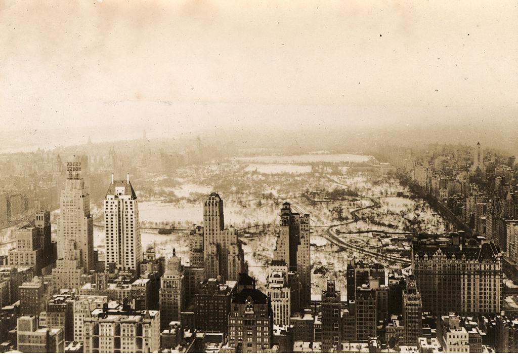 File:New York City Central Park from Rockefeller Center NIH.jpg ...