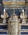 Nice,cathédrale,intérieur45,transept sud,chapelle Vierge,tabernacle PM06000557.jpg