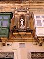 Niche of the Madonna of ta' Pinu Victoria Gozo. jpg.jpg