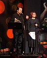 Nick Offerman and Megan Mullally Nude, Sundance 2014 (B) (cropped).jpg