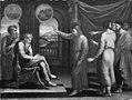 Nicolas Poussin - Joseph Interprets Pharaoh's Dream - KMSsp691 - Statens Museum for Kunst.jpg