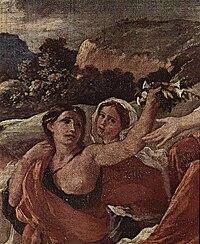 Nicolas Poussin - Le Triomphe de Flore (détail).jpg