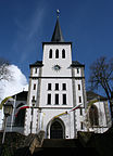 Limburg an der Lahn - Katedra, Neumarkt - Niemcy
