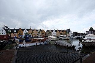 Nieuwegein Municipality in Utrecht, Netherlands