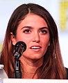 Nikki Reed Comic-Con 5, 2012.jpg