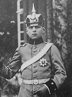 nikolaus hereditary grand duke of oldenburg wikipedia