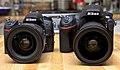 Nikon D7000 and D800.jpg