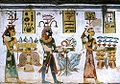 Nile god and goddesses (KV11).jpg