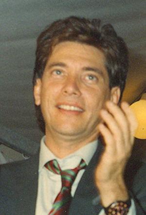 Nino D'Angelo - Image: Nino D'Angelo '92