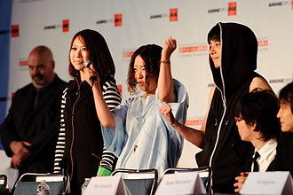 Nirgilis - Nirgilis at Anime Expo 2011