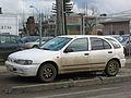 Nissan Almera 2.0d GX 1996 (9521523078).jpg