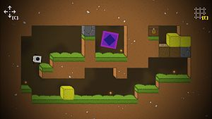Blocks That Matter - Gameplay screenshot