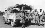 No. 318 Squadron Polish Airforce in England on way from Almaza To Gaza.jpg