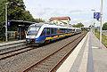 NordWestBahn VT648 439 en VT648 444, Kleve (14812832198).jpg