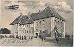 Norddeutsche Papier-Industrie PC 0651 Hannover. Vahrenwalder Heide - Fliegerstation. Bildseite.jpg