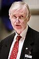 Nordiska Radets president Erkki Tuomioja talar vid sessionen i Helsingfors. 2008-10-26 (2).jpg