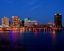 Norfolk, Virginia - Wikipedia